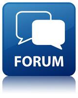 pertimbangkan forum untuk menanam link