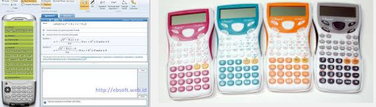 Kalkulator Matematika Online
