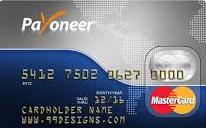 Aktifasi Mastercard