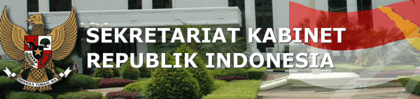Sekretariat Kabinet Republik Indonesia